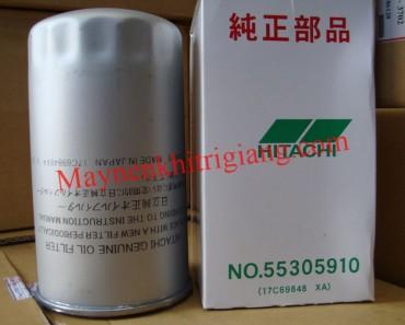 Lọc dầu Hiatachi