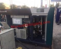 máy nén khí biến tần Kobelco